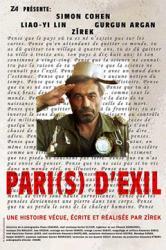 Sml affiche paris exil